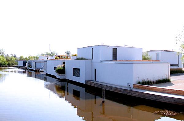"""Kast Siedlung """"Am Hafen"""""""