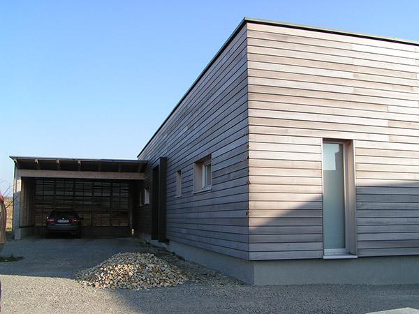 Kast Fassade