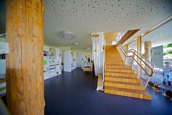 Kast Kindergarten Neusiedl