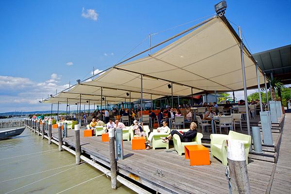Mole west innen  Mole West Innen | loopele.com