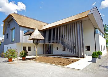 Projekte Holzbau Kast GmbH