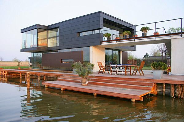 Kast Wohnbau Neusiedl am See