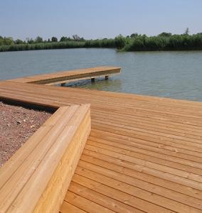 Holzbau Kast Steg