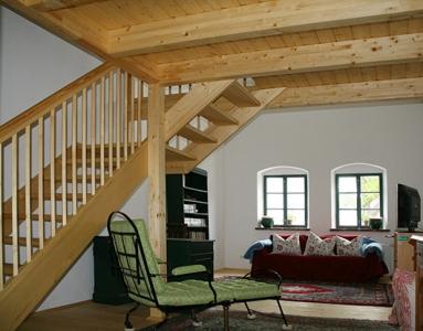 Holzbau Kast - Hotel Bliem