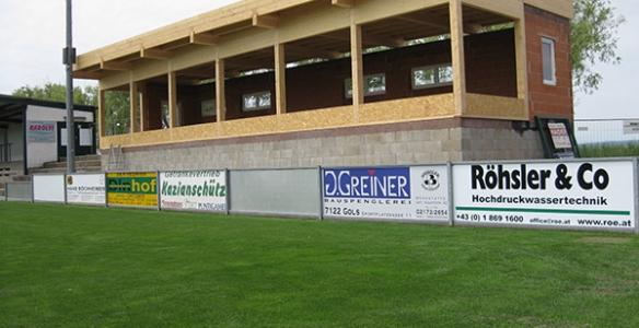 Kast Sportzentrum Neusiedl