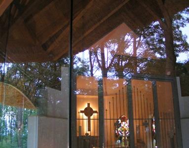 Kast Vila Vita Kapelle
