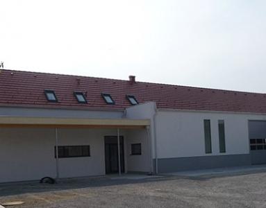 Holzbau Kast - Weingut Umathum